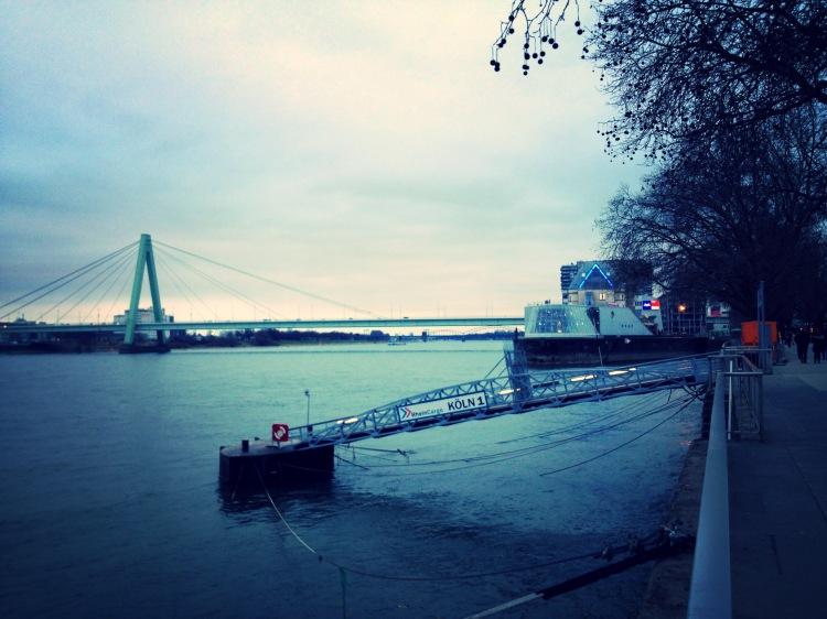 cologne river