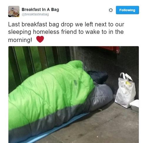 sleep-bag